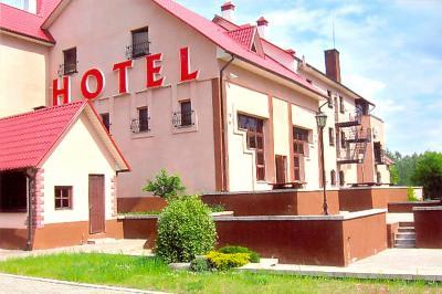 Фото гостиницы Озерный